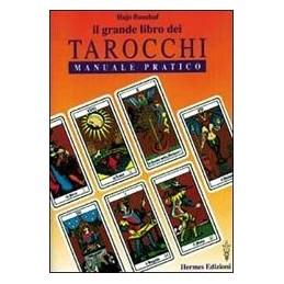 GRANDE LIBRO DEI TAROCCHI (IL)