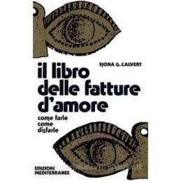 LIBRO DELLE FATTURE D`AMORE (IL)