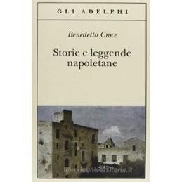 STORIE E LEGGENDE NAPOLETANE