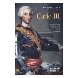 CARLO III DI BORBONE