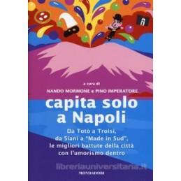 CAPITA SOLO A NAPOLI