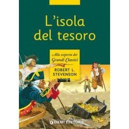 ISOLA DEL TESORO (L`)