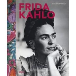 FRIDA KAHLO. EDIZ. A COLORI