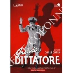 GRANDE DITTATORE. DVD. CON LIBRO (IL)