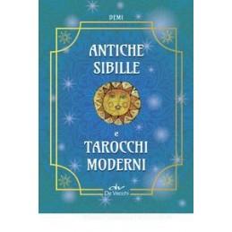 TAROCCHI. CON 22 CARTE