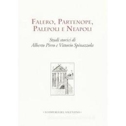 FALERO, PARTENOPE, PALEPOLI E NEAPOLI