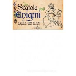 SCATOLA DEGLI ENIGMI (LA)