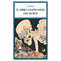LIBRO GIAPPONESE DEI MORTI (IL)