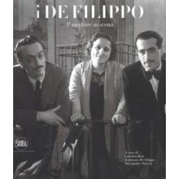 DE FILIPPO. IL MESTIERE IN SCENA (I)