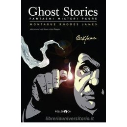 GHOST STORIES (FANTASMI MISTERI E PAURE)