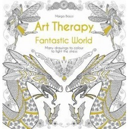 art therapy mondo fantastico