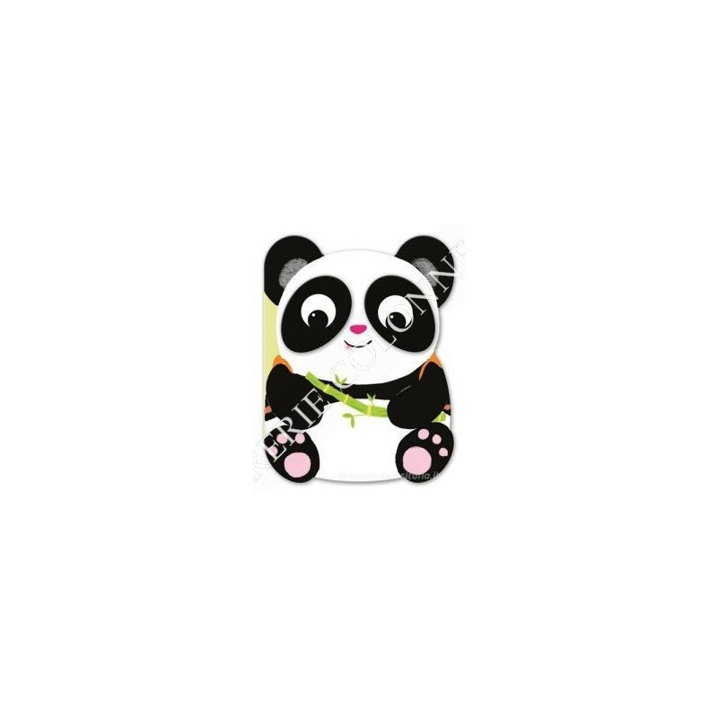le avventure di thomas il panda