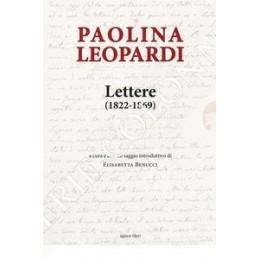 lettere 1822-1869