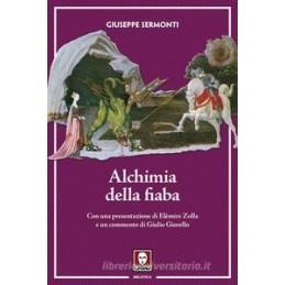 ALCHIMIA DELLA FIABA