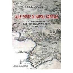 ALLE PORTE DI NAPOLI CAPITALE