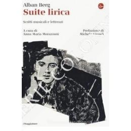 SUITE LIRICA
