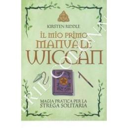 Il mio primo manuale Wicca