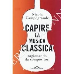 CAPIRE MUSICA CLASSICA