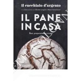 CUCCHIAIO IL PANE IN CASA
