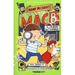 NOME IN CODICE: MAC B. IL CRIM