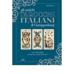 Gli antichi tarocchi italiani di Gumppenberg