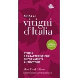 GUIDA AI VITIGNI DI ITALIA