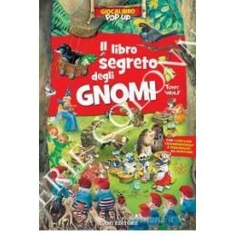 libro segreto gnomi