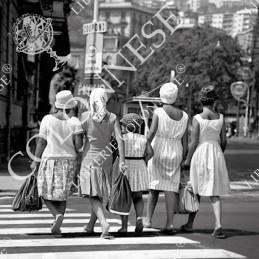 1962. L'estate è donna -...