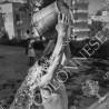 1959. La secchiata - Fotografia in tiratura limitata