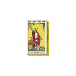 rider-tarot-deck-the