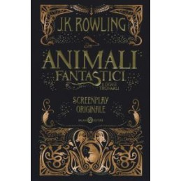 animali-fantastici-e-dove-trovarli-screenplay-originale