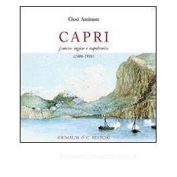 capri-francese-inglese-napoleonica-18061816