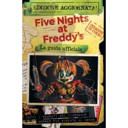 five-nights-at-freddys-la-guida-ufficiale