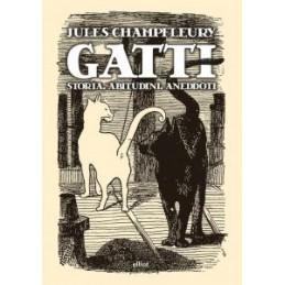gatti-storia-abitudini-aneddoti