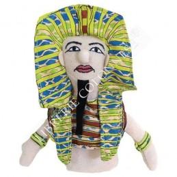 Pupazzo magnetico Tutankhamun