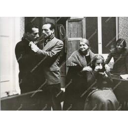 fotografia--peppino-eduardo-e-titina-de-filippo-in-scena-compagnia-1934