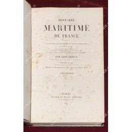 histoire-maritime-de-france