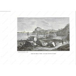 avanzi-del-tempio-di-venere-a-baia--riproduzione