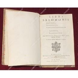 libri-salomonis