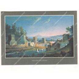 gouaches-veduta-degli-scavi-di-pompei