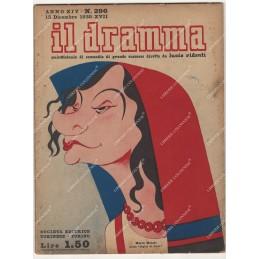 rivista-il-dramma-n-296-1938