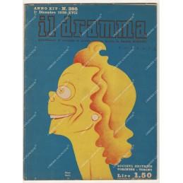rivista-il-dramma-n-295-1938
