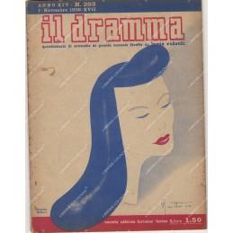 rivista-il-dramma-n-293-1938