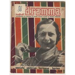 rivista-il-dramma-n-281-1938