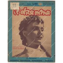 rivista-il-dramma-n-259-1937