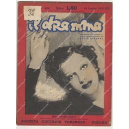 rivista-il-dramma-n-262-1937