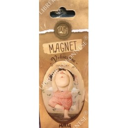 virksasana-magnete