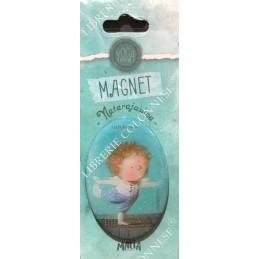 padmasana-magnete