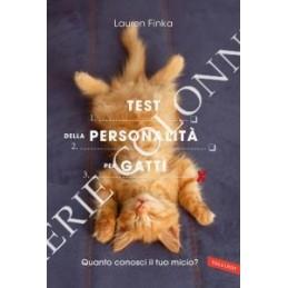 TEST DELLA PERSONALITà` PER...