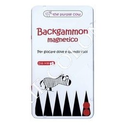 backgammon-magnetico